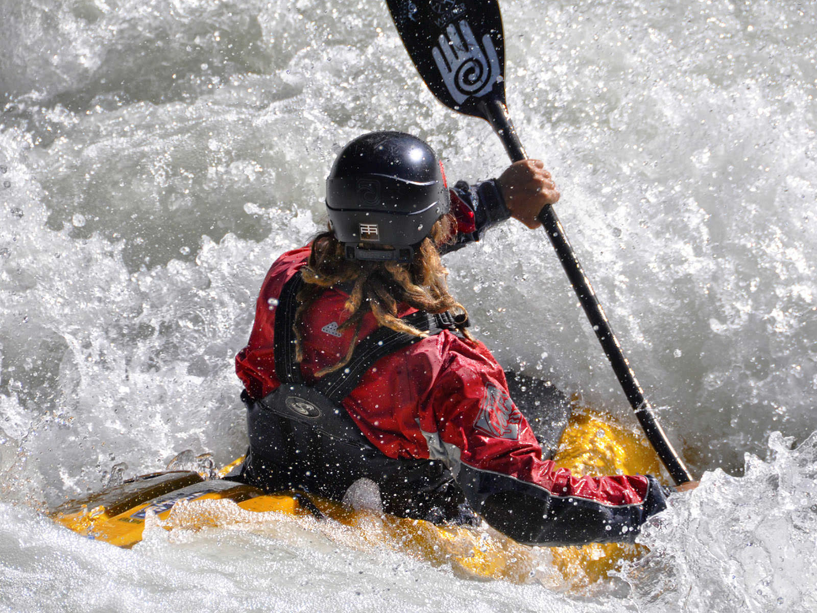 BREVETTO Rescue3™ - Whitewater Rescue Technician Recreational (WRT-REC)